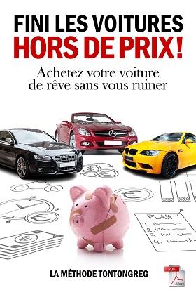 Acheter votre voiture de rêve sans vous ruiner!
